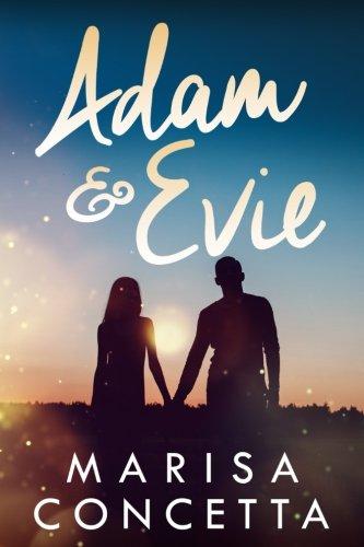 Adam & Evie