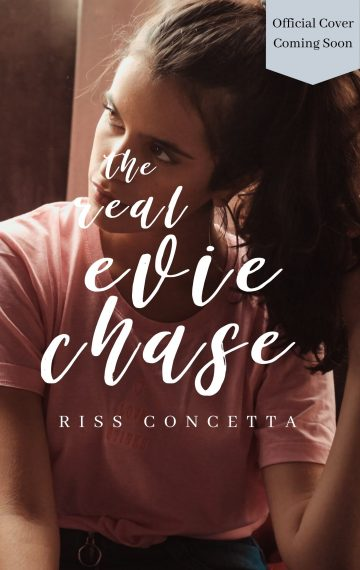 The Real Evie Chase | Book One